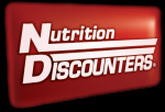 Nutrition Discounters Inc Logo