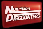 Nutrition Discounters Inc Logo